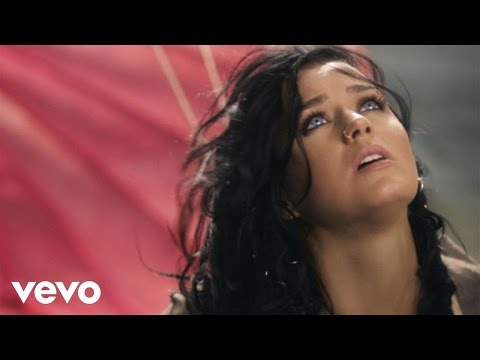 Katy Perry   Rise New Music Video