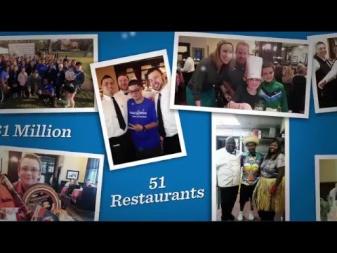 Eat-A-Dish for Make-A-Wish® 2016