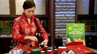 Ten Ren's Tea On Rogers Daytime