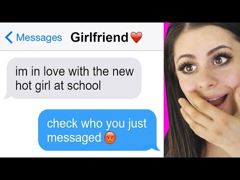 Funniest Wrong Number Texts !