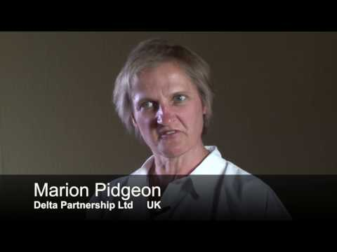 Advanced Practitioner in Executive Coaching - Testimonial by Marion Pidgeon
