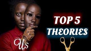 Top 5 Theories About Jordan Peele's US