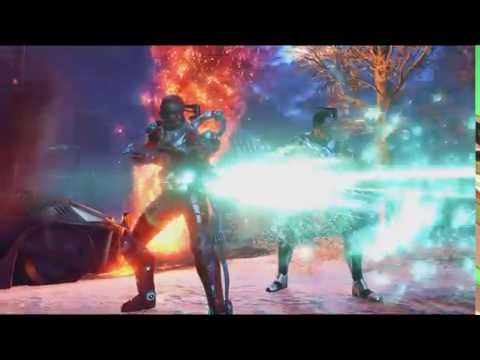 XCOM 2 | Lanseringstrailer | PS4