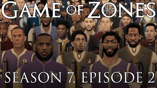 Pick 'n' Roll   Game Of Zones S7E2