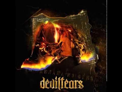 Deviltears -  Ты сделана из огня (Cover Вадим Усланов)