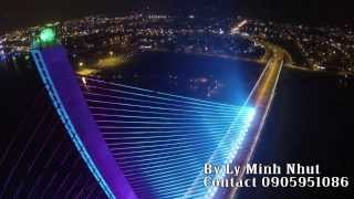 Đà Nẵng Thành Phố Những Cây Cầu - [By Lý's Studio]