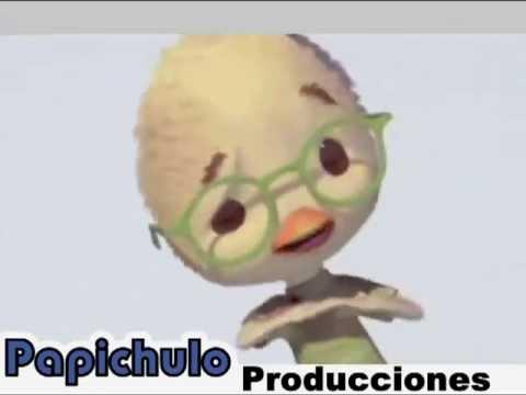 EL POLLITO PIO PIO REMIX PAPICHULO 2013