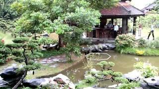 Nhà vườn đẹp nhất Việt Nam
