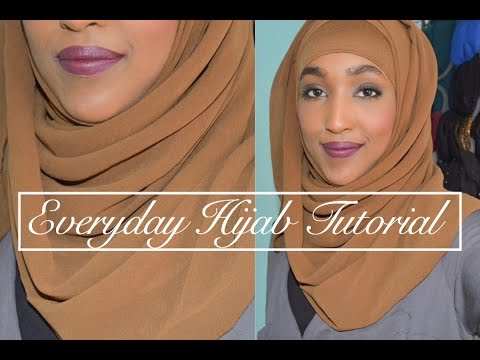 jilbab hijab tutorial musica movil. Black Bedroom Furniture Sets. Home Design Ideas