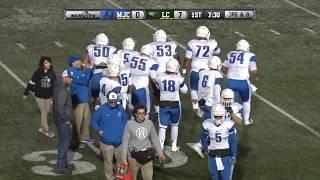 Modesto Junior College vs Laney College Football LIVE 11/3/17