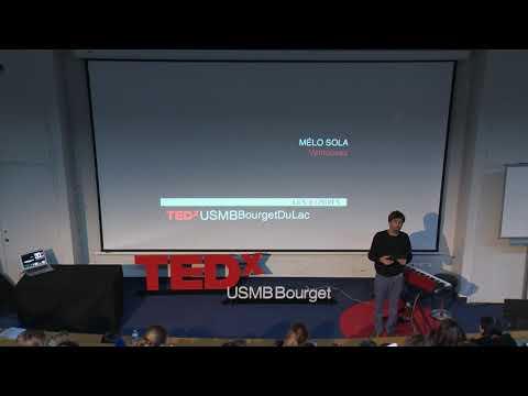 Ventouses | Maxime Rieu | TEDxUSMBBourgetDuLac