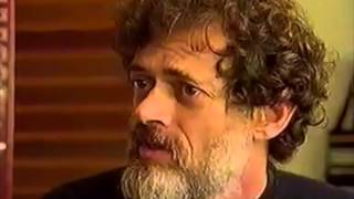 Terence McKenna - Last Thoughts (The Transcendental Object At The End Of Time Movie)