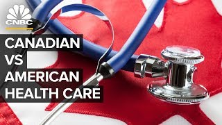 How Canada's Universal Health-Care System Works