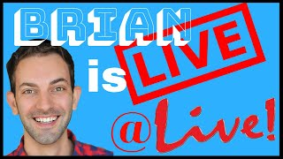 🔴 Brian is LIVE at LIVE❗Casino and Hotel in Maryland! 🎰 Brian Christopher Slots
