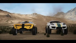 Extreme E the new electric racing series to race Electric SUVs in Extreme Locations