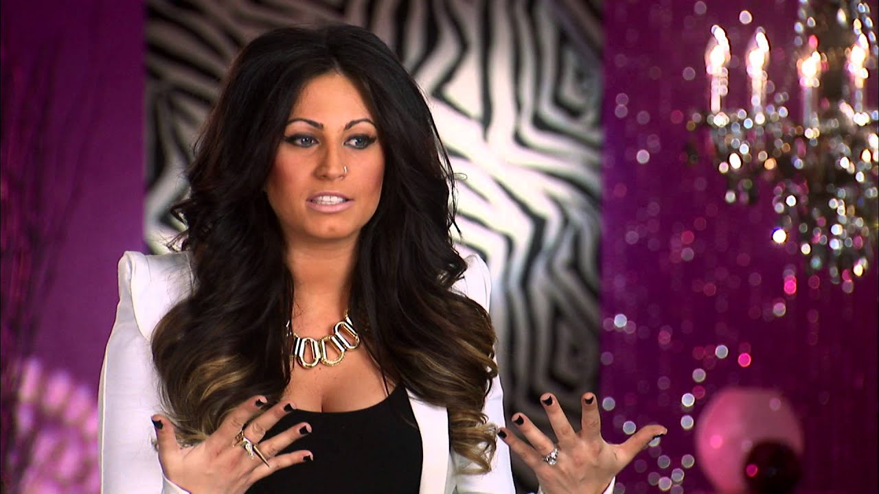 dating advice broke up with her jealous of: who is gigi from jerseylicious dating 2013