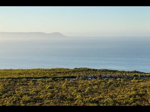 ABSA Cape Epic 2017 - Stage 1 - Untamed Landscapes