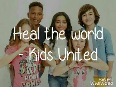 Heal the World (feat. Corneille)