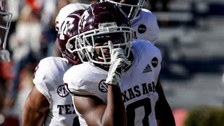 Texas A&M's Best Offensive Plays | 2020-2021 Season