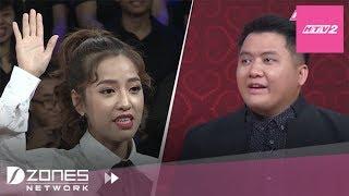 Teaser PHIÊN TÒA TÌNH YÊU - Tập 2| Puka bị chồng sắp cưới