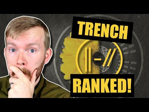 All Trench Songs Ranked! | Twenty One Pilots