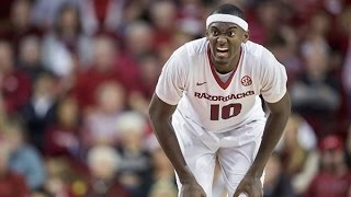 Bobby Portis - Arkansas Highlights 2015