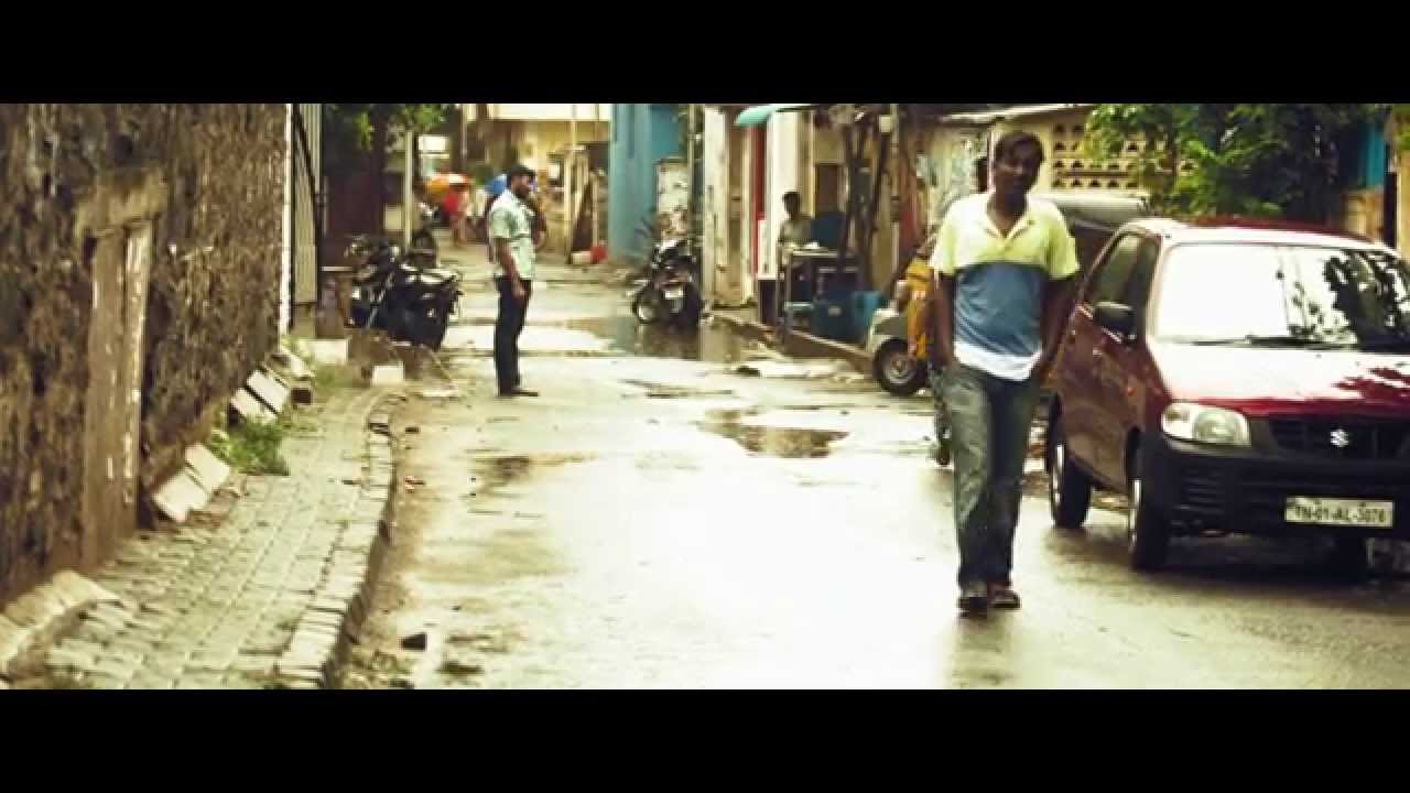 ILAKKU – THE TARGET – Tamil Thriller Short film