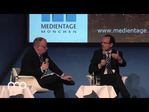 Diskussion: SmartTV: vom anonymen Zuschauer zum gläsernen Nutzer?