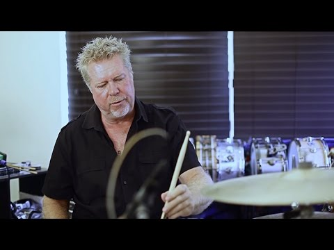 "John ""JR"" Robinson 