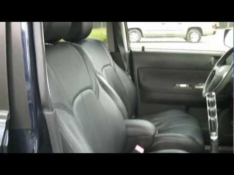 Clazzio Seat Covers Tour in our Scion xB - http://www.beangarage.com
