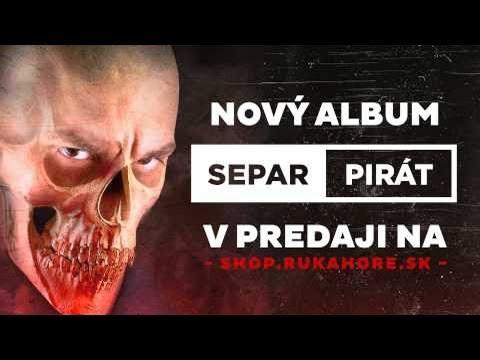 Separ ft. Tina - Bublina (prod. Emeres) HD