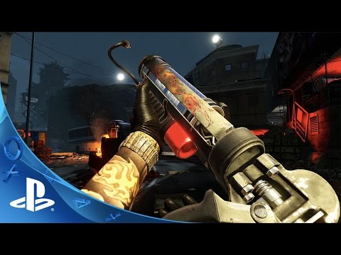 Killing Floor 2 Trailer