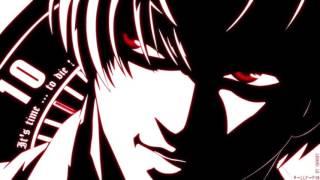 Death Note - (Kira's Theme A) Music