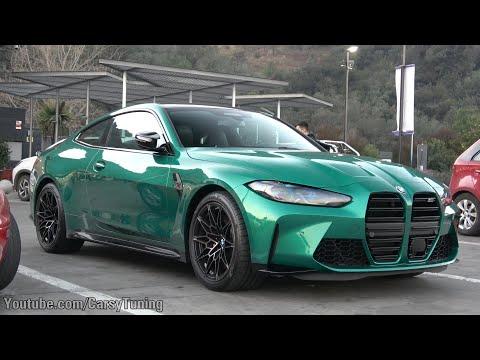 2021 BMW M4 Competition - El Único en este color!