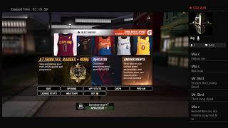 Jay boogie 2.0 NBA 2K19 mycareer ep 6 another  trade