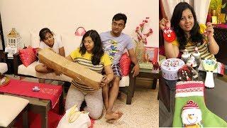 Christmas 2018 Shopping & Haul | Maitreyee Passion - Indian Lifestyle Vlogger | Daily Vlogs
