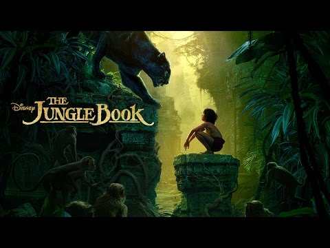 The Jungle Book'