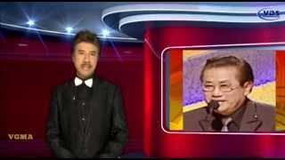 Nhạc sĩ  Song Ngọc - VGMA - ND Chris - VBS TV