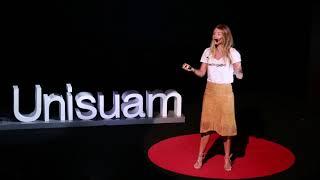 MIX PALESTRAS | Erika Linhares | #nomimimi | TEDxUNISUAM
