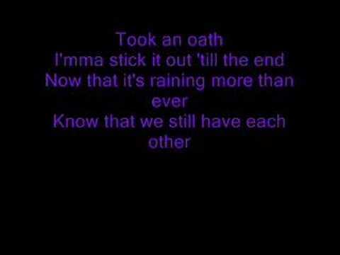 Rihanna - Umbrella Lyrics