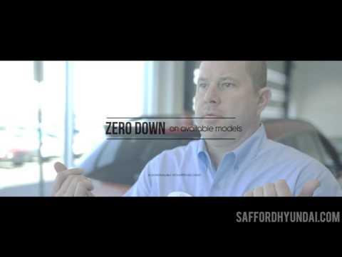 Safford Hyundai :30 Commercial