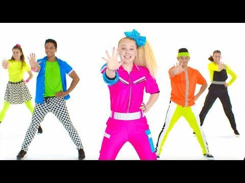 JoJo Siwa - BOP! (Official Video)