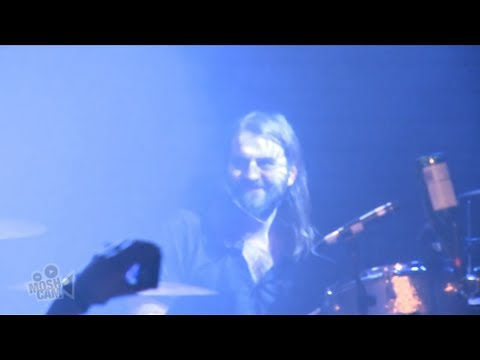 Band of Skulls - Patterns (Live in London) | Moshcam