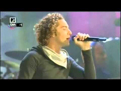 Baixar David Bisbal - Dígale (MTV DAY)