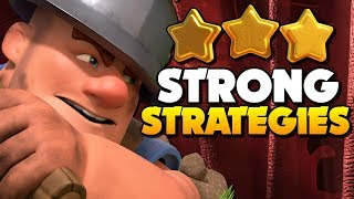 POWERFUL STRATEGIES at TOWN HALL 12 🔥 Clash of Clans TH12 Attack Strategy!