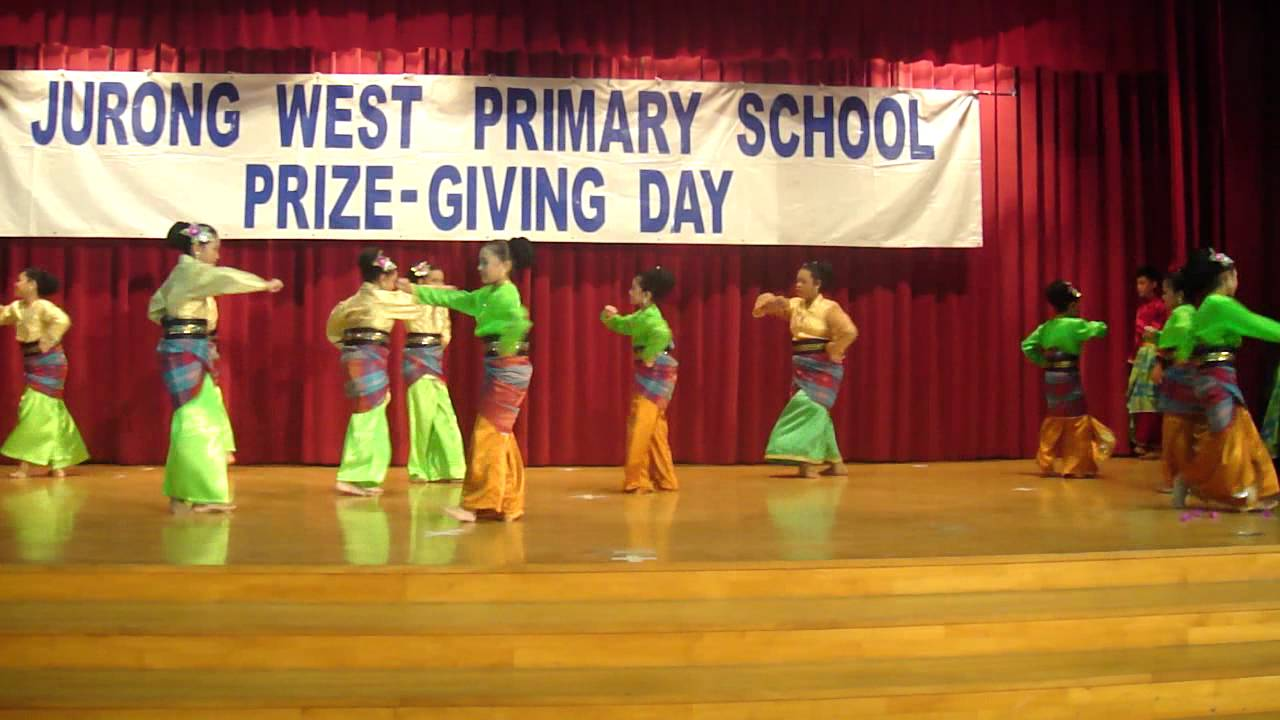 Prize Giving Day 2017