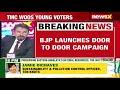 BJP Launches Door-To-Door Campaign In WB | NewsX  - 02:17 min - News - Video