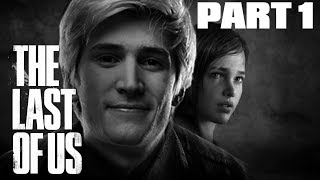 xQc Plays THE LAST OF US | With Chat [1/2]