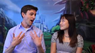 Nintendo Minute: Games for Back to School