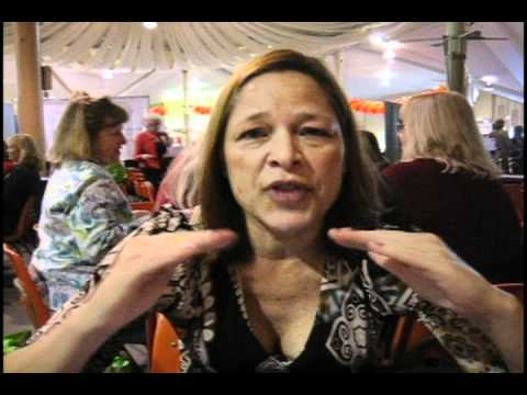 Improsolutions' Testimonials From the Women's Festival March 2011